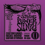 Ernie Ball Power Guitarra Electrica 7 Cuerdas 11-58 Rm4