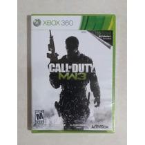 Call Of Duty Modern Warfare 3 Mw3 Nuevo Sellado Envio Gratis