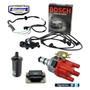 Kit Encendido Electronico Vw Sedan Vocho Combi Cables Bosch Volkswagen Combi