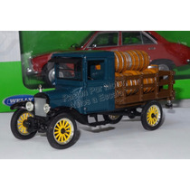 1:32 Ford Model Tt Pick Up 1923 Redilas Signature Models