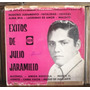 Exitos De Julio Jaramillo Lp