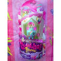 Zoobles Princess Con Zooble Y Princesita