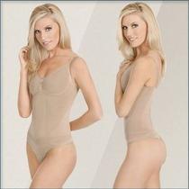 2 Fajas Body Sensual Tanga Nuevo Frederick Espectacular Vbf