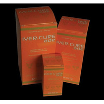 Ivermectina Inyectable Con Vit Ade - Iver-cure Ade 100 Ml.