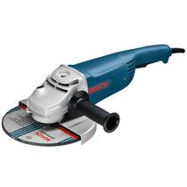 Esmeriladora Angular Bosch 9 2100 W Gws 22-230 Envio Gratis