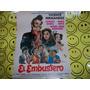 Vicente Fernandez El Embustero 9 Carteles De Cine