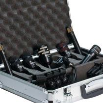Kit De Microfonos Para Bateria Audix Dp7