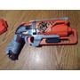 Nerf Zombie Strike Hammershot . Envio Gratis G-locko88