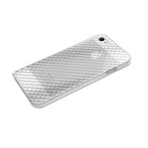 Funda Iphone 5/5s Silicon Transparente Ohr
