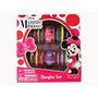 Disney Minnie Mouse Clubhouse Bow-tique Bonita Pulsera Conju