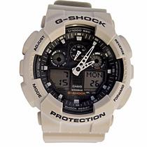 Reloj Casio G-shock Modelo Ga100sd-8a Original Y Nuevo
