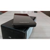 Black Berry Z10 Usado Perfecto Estado Para Telcel Dhl Gratis