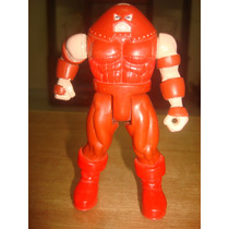 X Men Juggernaut Toy Biz 1991