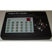Kb40e Mini Teclado De Control Para Camaras Con Protocolo Pel
