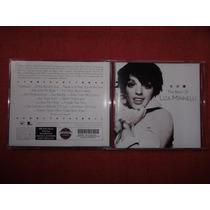 Liza Minelli - The Best Cd Usa Ed 2004 Mdisk