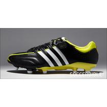 Adidas Adipure 11 Pro 2013--nivel Profesional -piel Kangooro