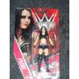 Figura Wwe Mattel Divas Paige Serie 57 Basica