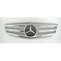 Parrilla Mercedes Benz W204 C300 C350 C230