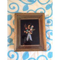 Cuadro Decorativo 3d Vintage