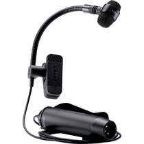 Microfono Para Instrumento Shure Pga98h Xlr