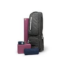 Backpack Para Tapete De Yoga Y Laptop Manduka Go Roam