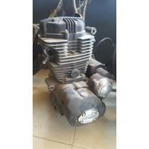 Motor Dinamo, Italika, Vento 150 Cc Chopper