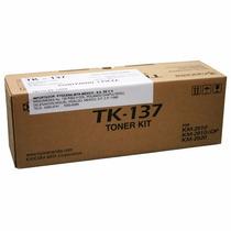 Cartucho De Toner Kyocera Mita Tk-137 Para Km-2810-/km-2820