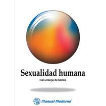 Pack 2 Libros Sexualidad Humana,rehabilitacion Neurospicolog