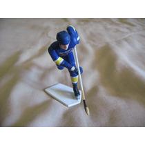 1993 Figura Starting Lineup Brett Hull Blues Nhl