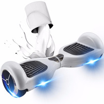 Patineta Electrica Hoverboard Bluetooth Bateria Anti-shock
