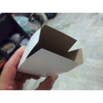 Paquete De 35 Cajas De Carton(1.2 Peso Cada Una)