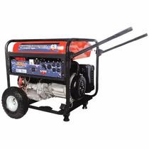 Generador A Gasolina 5000 W Con Soldadora 200 Amp Mikels