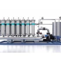 Osmosis Inversa. Plantas Purificadoras De Agua.purificadoras