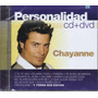 Personalidad Chayanne