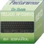 Teclado P/ Hp Cq62 G62 Cq56 Negro Español 589301-071 Dpa Mmu