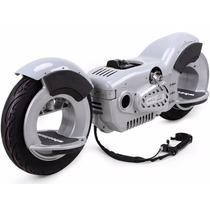Patin Scooter 50cc V2 De Gasolina