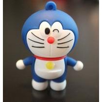 Usb 8gb Figura Doraemon