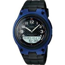 Relojes Casio Aw-80-2bvdf - W Negro