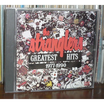 Los Misteriosos Cd The Stranglers Greatest Hits 1977 - 1990