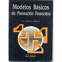 Modelos Basicos De Planeacion Financiera