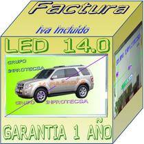 Pantalla Lcd Display Hp Cq42 Cq42-202la 14.0 Led Idd Mmu