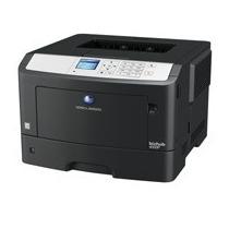 Impresora Laser Mono Konica Minolta Bizhub 4000p/ 42ppm/ 120