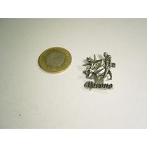 Vintage Pin Prendedor Toros Tauromaquia Corona Chela