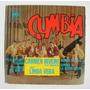 Carmen Rivero Linda Vera Cumbia Vinyl 45 Rpm Mexicano 1965