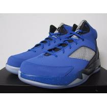 Air Jordan Flight Future Remix Sport Blue 29mex Tenis
