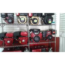 Motores A Gasolina O Diesel