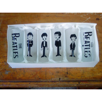 Caballitos Tequileros De The Beatles 6 Pzs.