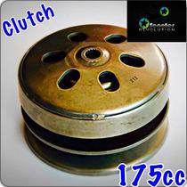 Clutch Italika Gts175 Ws175 Original Nuevo Motoneta