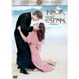 Amor Entre Espinas Miniserie En Dvd