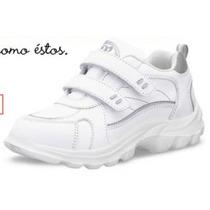 Tenis Colegial Niño Andrea Talla 17-24 1050707